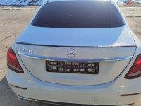 Dezmembrez Mercedes W213 E Class 2017 Dezmembrări auto în Bucuresti Sector 3, Ilfov Dezmembrari