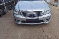 Dezmembrez Mercedes W221 S Class Facelift 2011 S350 Cdi Dezmembrări auto în Bucuresti Sector 3, Ilfov Dezmembrari