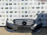 Bara Fata Mercedes W212 Facelift Pachet Amg Piese auto în Popesti-Leordeni, Ilfov Dezmembrari