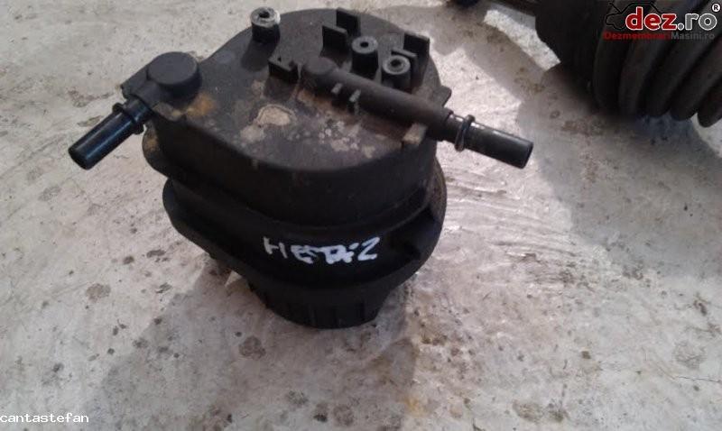 Vand carcasa filtru motorina ford fiesta 1 4 tdci 2006 livrez prin  Dezmembrări auto în Baia Mare, Maramures Dezmembrari