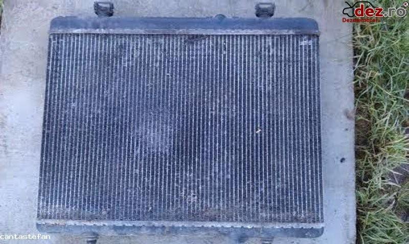 Vand radiator racire motor peugeot 407  1 6 hdi  2006  pret 180 ron  livrez prin  Dezmembrări auto în Baia Mare, Maramures Dezmembrari