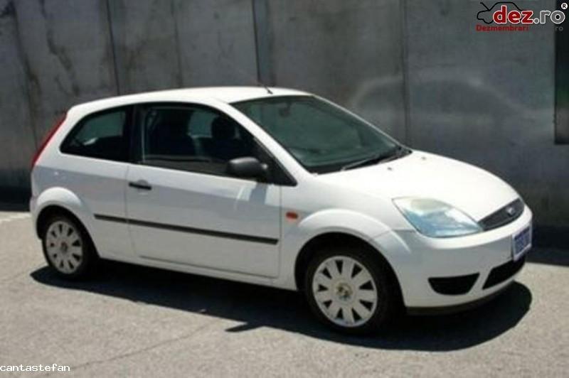 Dezmembrez Ford Fiesta 2 Usi 1 4 Tdci 2006  Dezmembrări auto în Baia Mare, Maramures Dezmembrari