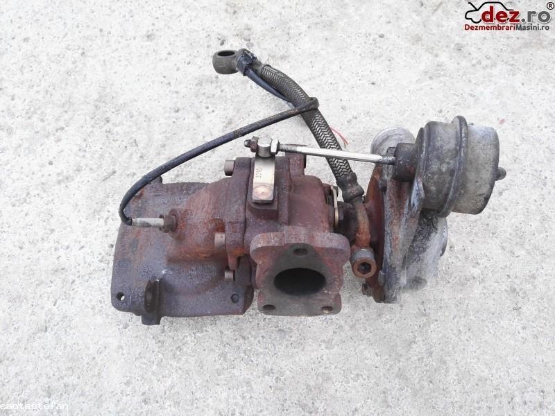 Turbina Peugeot 307 2003 cod 53041015096