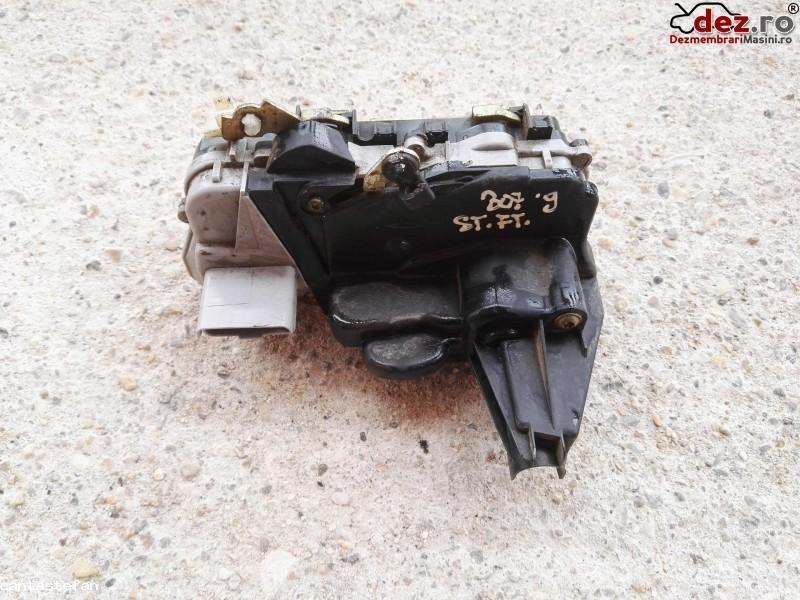 Incuietoare usa Peugeot 307 2003