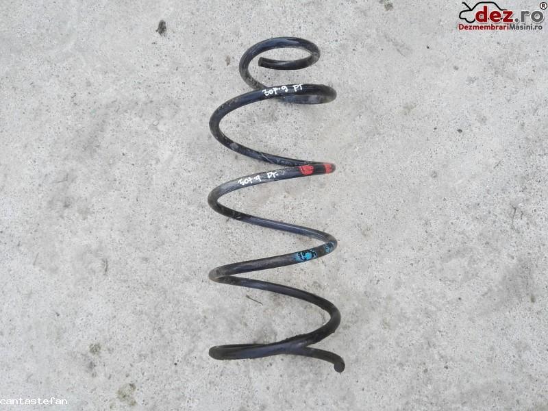 Arc spirala Peugeot 307 2003