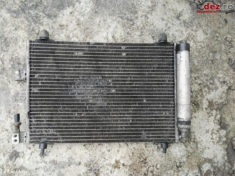 Radiator clima Peugeot 407 2006