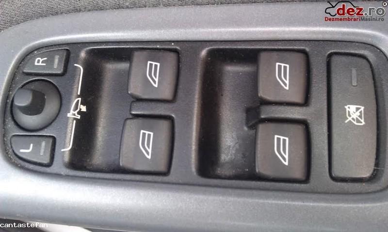 Comanda electrica geam Volvo S40 2007 cod 30795082 Piese auto în Baia Mare, Maramures Dezmembrari