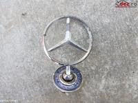 Emblema Mercedes S 320 2003 Piese auto în Baia Mare, Maramures Dezmembrari