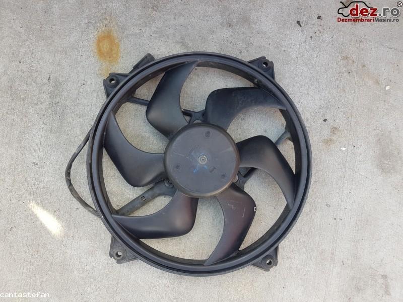 Ventilator radiator Citroen C5 2003 Piese auto în Baia Mare, Maramures Dezmembrari