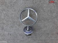 Emblema Mercedes E 320 2005 Piese auto în Baia Mare, Maramures Dezmembrari