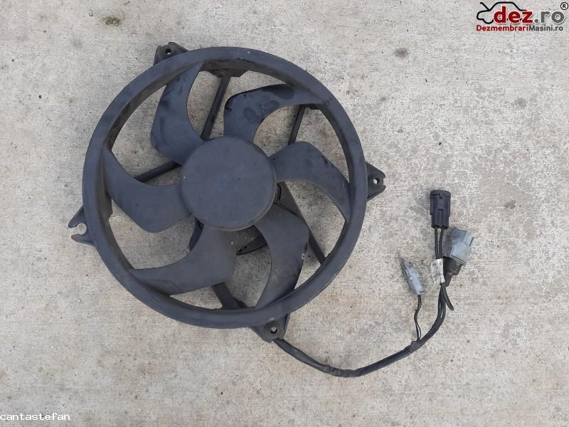Ventilator radiator Citroen C5 2006 Piese auto în Baia Mare, Maramures Dezmembrari