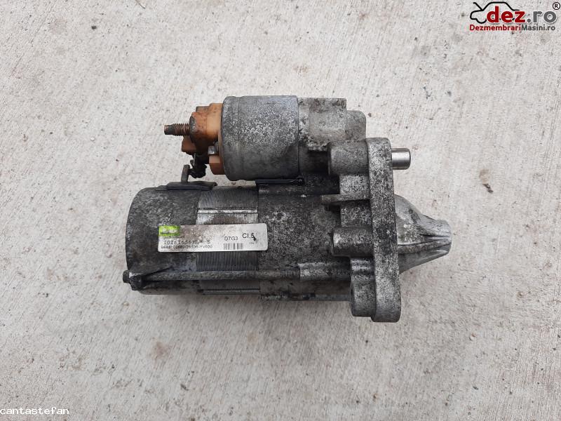 Electromotor Peugeot 407 2006 cod 9645100680 Piese auto în Baia Mare, Maramures Dezmembrari