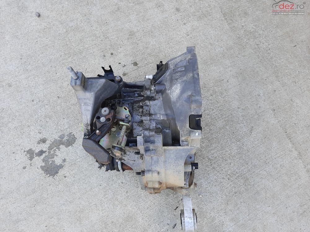 Vand Cutie Viteze Ford Mondeo   2 0 Tddi   90 Cp   2003  cod IS7R-7F096 Piese auto în Baia Mare, Maramures Dezmembrari