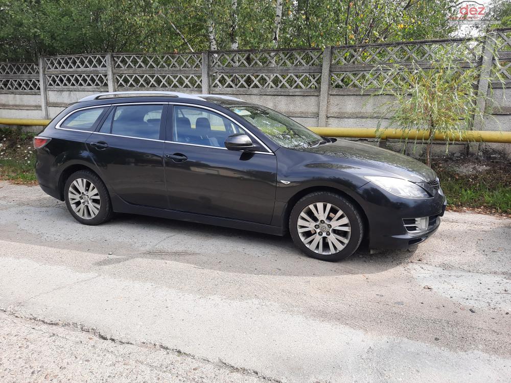 Dezmembrez Mazda 6 2 2 D 120 Kw R2aa 2009 Motor Dezmembrări auto în Baia Mare, Maramures Dezmembrari