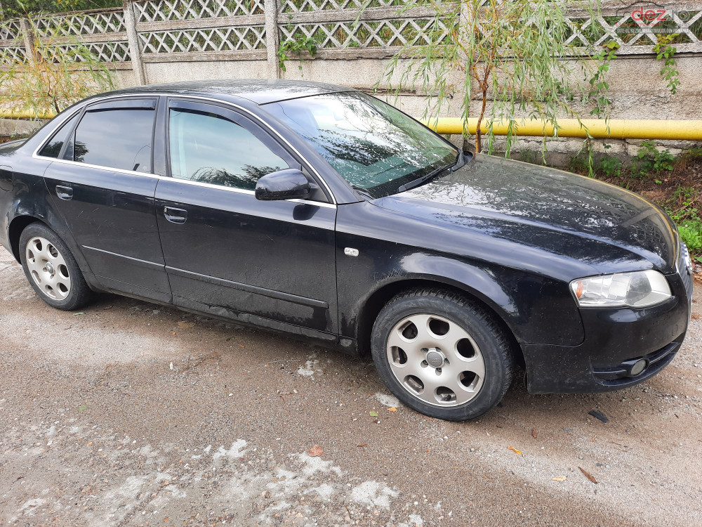 Dezmembrez Audi A4 B7 2 0 Tdi Din 2007 170 Cp Motor Brd Dezmembrări auto în Baia Mare, Maramures Dezmembrari