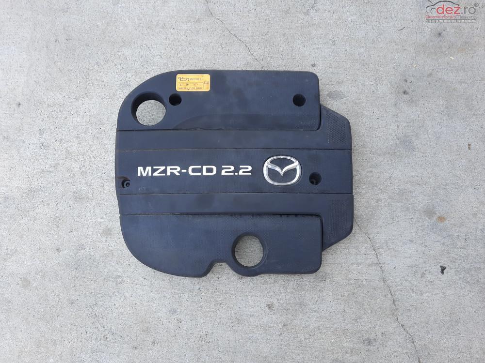 Vand Capac Motor Mazda 6 2 2 D R2aa 2009 Piese auto în Baia Mare, Maramures Dezmembrari