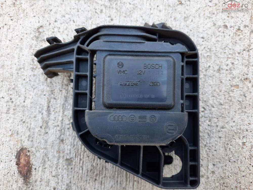 Vand Motoras Climatizare Seat Ibiza 2005 Cod 0132801202 6q1907511a Dezmembrări auto în Baia Mare, Maramures Dezmembrari