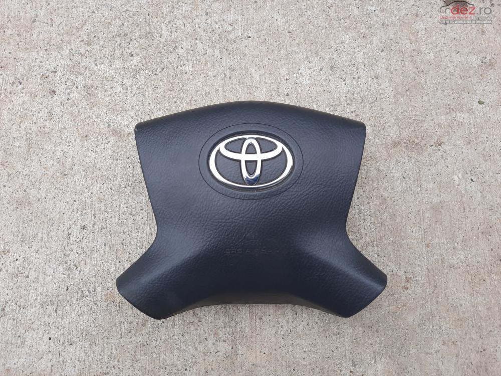 Vand Airbag Volan Toyota Avensis 2007 Piese auto în Baia Mare, Maramures Dezmembrari
