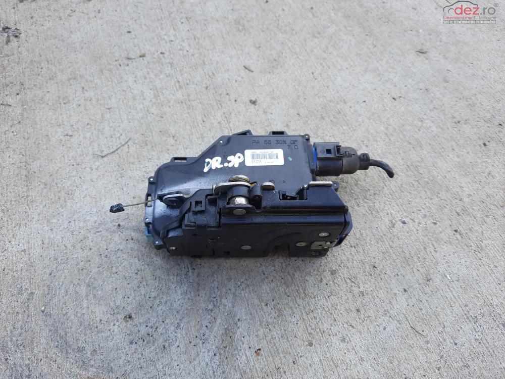Vand Incuietoare Usa Dreapta Spate Vw Golf 5 2008 Piese auto în Baia Mare, Maramures Dezmembrari