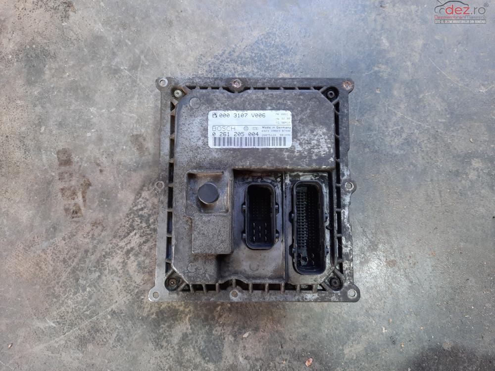 Vand Calculator Motor Smart 0 6 Benzina 2001 cod 0261205004 Piese auto în Baia Mare, Maramures Dezmembrari
