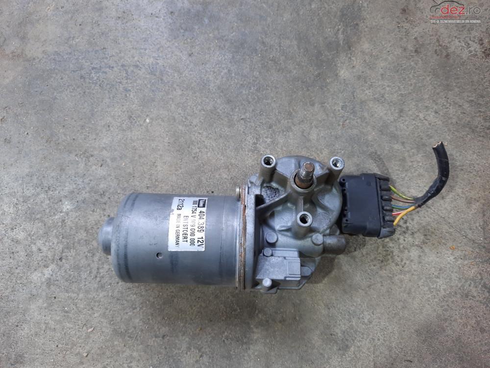 Vand Motoras Stergatoare Fata Smart 2001 cod 404389 Piese auto în Baia Mare, Maramures Dezmembrari