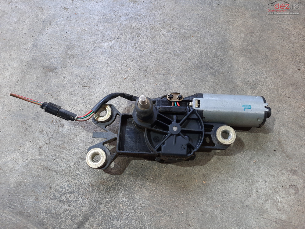 Vand Motoras Stergator Hayon Smart 2001 cod 404454 Piese auto în Baia Mare, Maramures Dezmembrari