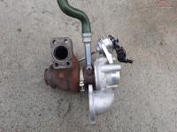 Vand Turbosuflanta 1 6 Hdi Euro 5 92 Cp Peugeot 308 2012 Cod 9673283680 Dezmembrări auto în Baia Mare, Maramures Dezmembrari