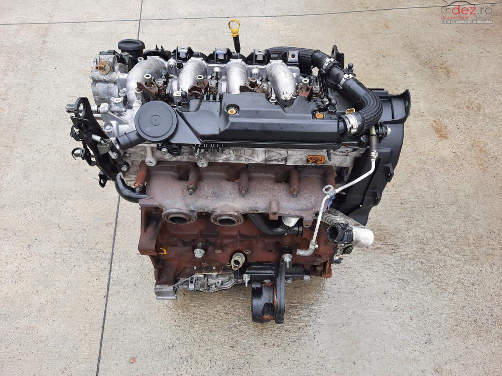 Vand Motor 2 2 Hdi 125 Kw 4ht Peugeot 407 2007 Piese auto în Baia Mare, Maramures Dezmembrari