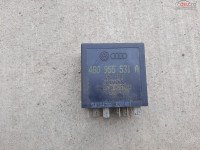 Vand Releu Stergator Seat Leon 2003 cod 4B0955531A Piese auto în Baia Mare, Maramures Dezmembrari