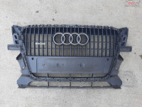 Vand Grila Fata Audi Q5 2014 Piese auto în Baia Mare, Maramures Dezmembrari
