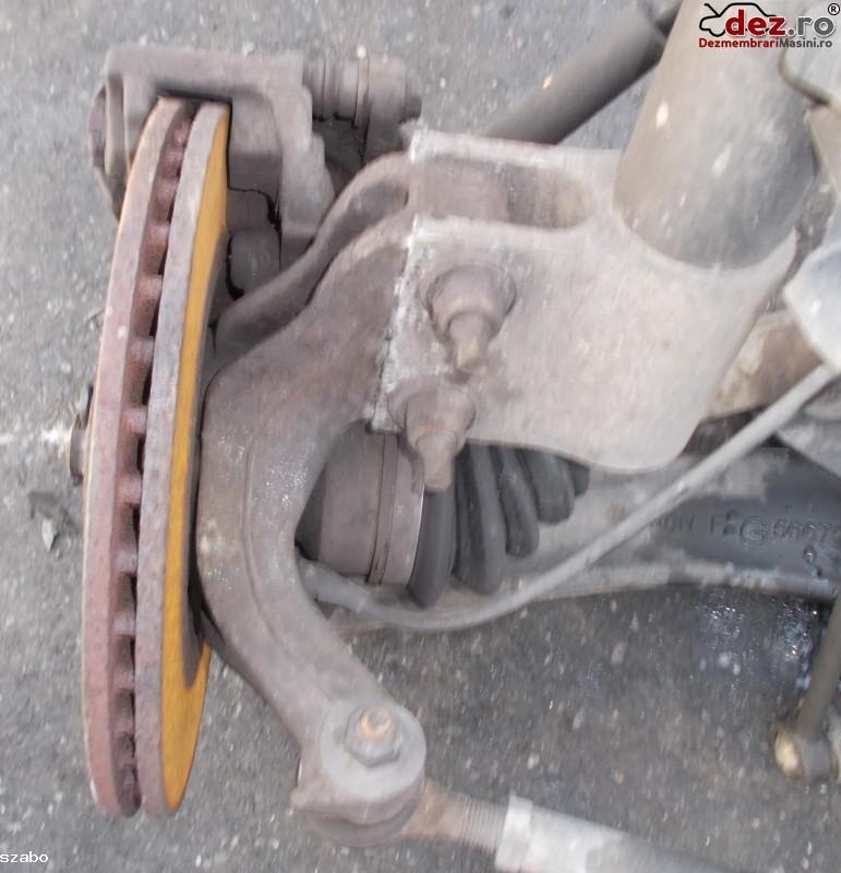 Fuzeta Citroen C4 2006
