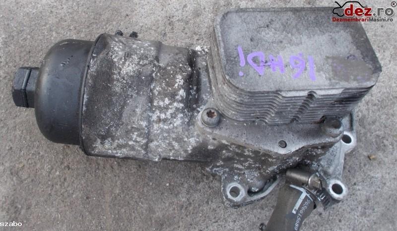 Radiator ulei Citroen C4 2006 Piese auto în Sarmasag, Salaj Dezmembrari