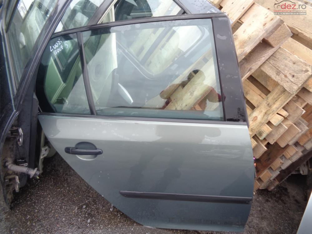 Vand Usi Volkswagen Golf5 Din 2005 Fata Dreapta Spate Dreapta +oglinda Separat cod 1234 Piese auto în Sarmasag, Salaj Dezmembrari