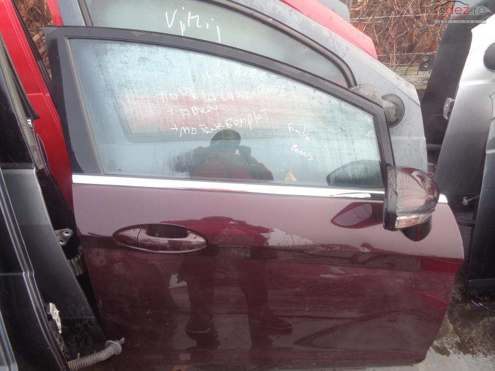 Vand Usa Fata Dreapta Ford Fiesta Din 2009 cod 1234 Piese auto în Sarmasag, Salaj Dezmembrari