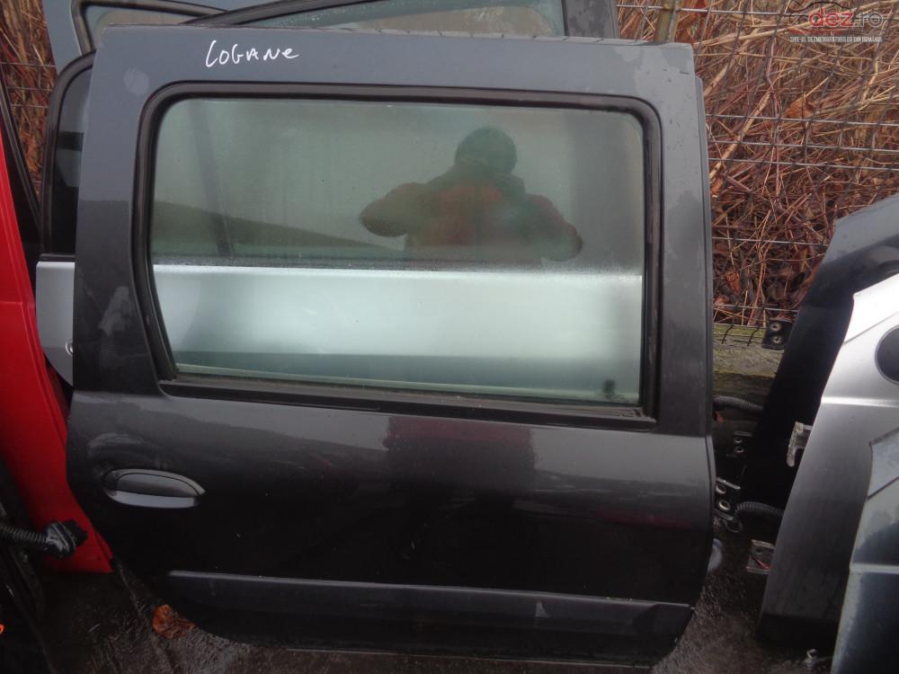 Vand Usa Spate Dreapta Dacia Logan cod 1234 Piese auto în Sarmasag, Salaj Dezmembrari