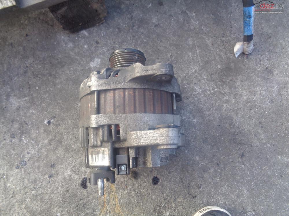 Vand Alternator Renault Laguna3 Din2008 1 5dci 106cp cod 8200660057 Piese auto în Sarmasag, Salaj Dezmembrari