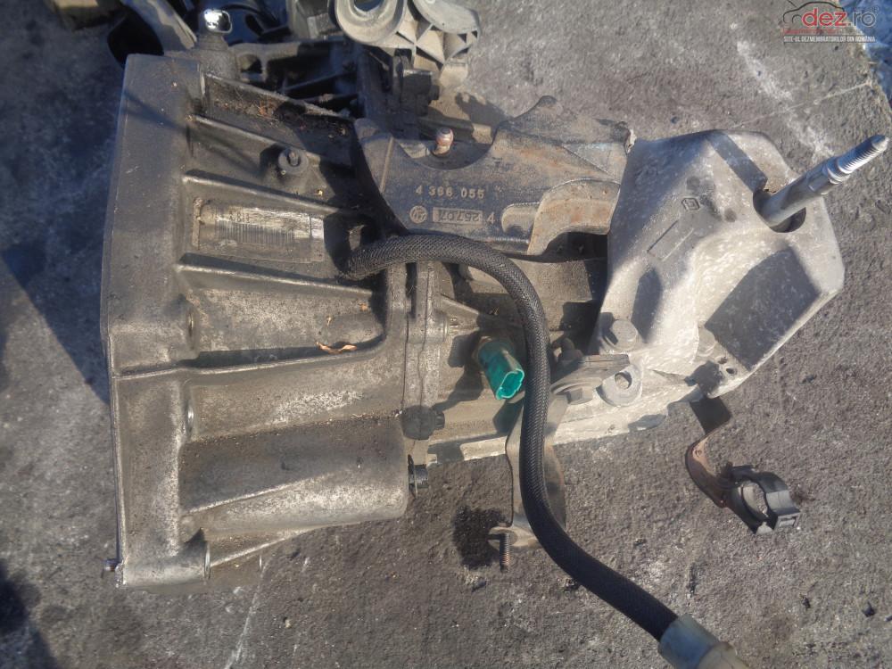 Vand Cutie De Viteza Renault Laguna3 Din2008 1 5dci 106cp cod 1234 Piese auto în Sarmasag, Salaj Dezmembrari