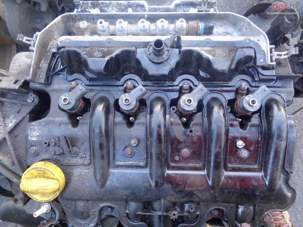 Vand Set Injectoare Renault Master 2 5 Din 2010 cod 0445110265 Piese auto în Sarmasag, Salaj Dezmembrari
