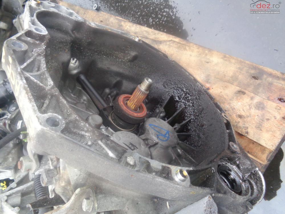 Vand Cutie De Viteza Renault Espace4 2 2dci cod 7741722976 Piese auto în Sarmasag, Salaj Dezmembrari