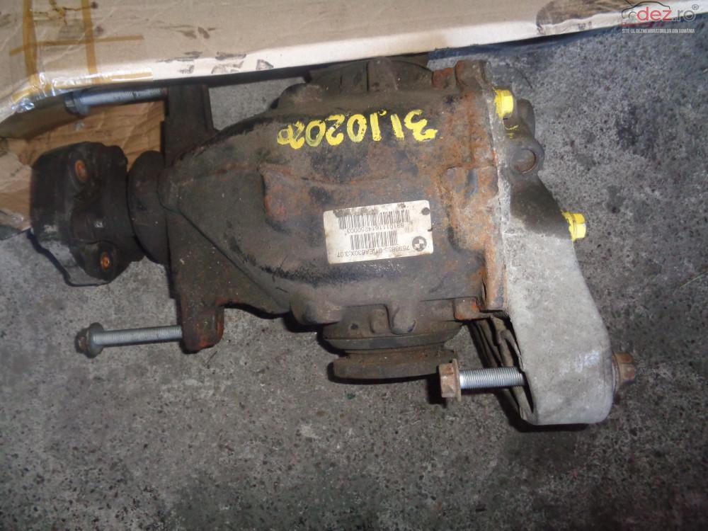 Vand Diferential Spate Bmw Seria1 cod 7598855-01 Piese auto în Sarmasag, Salaj Dezmembrari