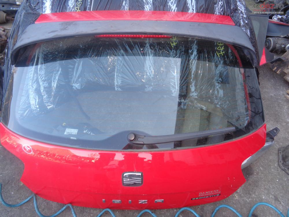 Vand Haion Seat Ibiza Din 2011 Cod 1234 Piese auto în Sarmasag, Salaj Dezmembrari