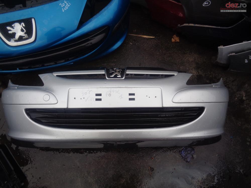 Vand Bara Fata Completa Peugeot 307 Din 2007 Piese auto în Sarmasag, Salaj Dezmembrari