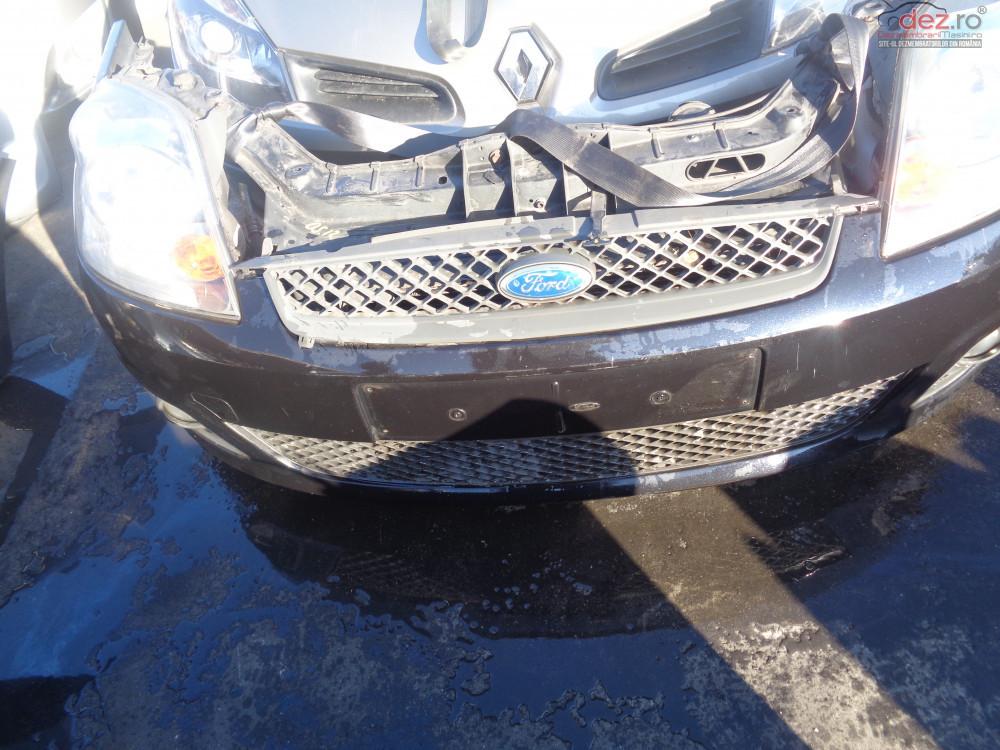 Fata Completa Cu Trager Ford fiesta Dezmembrări auto în Sarmasag, Salaj Dezmembrari