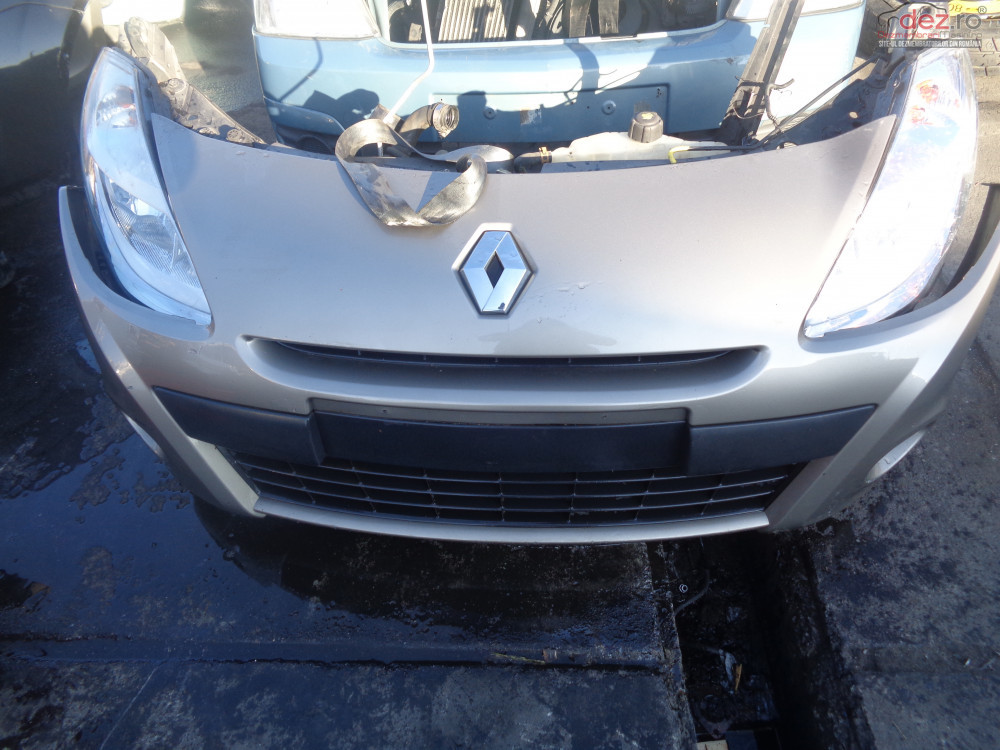 Fata Completa Renault alpine Dezmembrări auto în Sarmasag, Salaj Dezmembrari