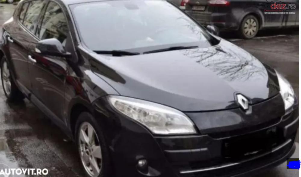 Dezmembrez Renault Laguna 3 Hatchback 2 0 D Din 2011 Volan Pe Stanga Dezmembrări auto în Sarmasag, Salaj Dezmembrari
