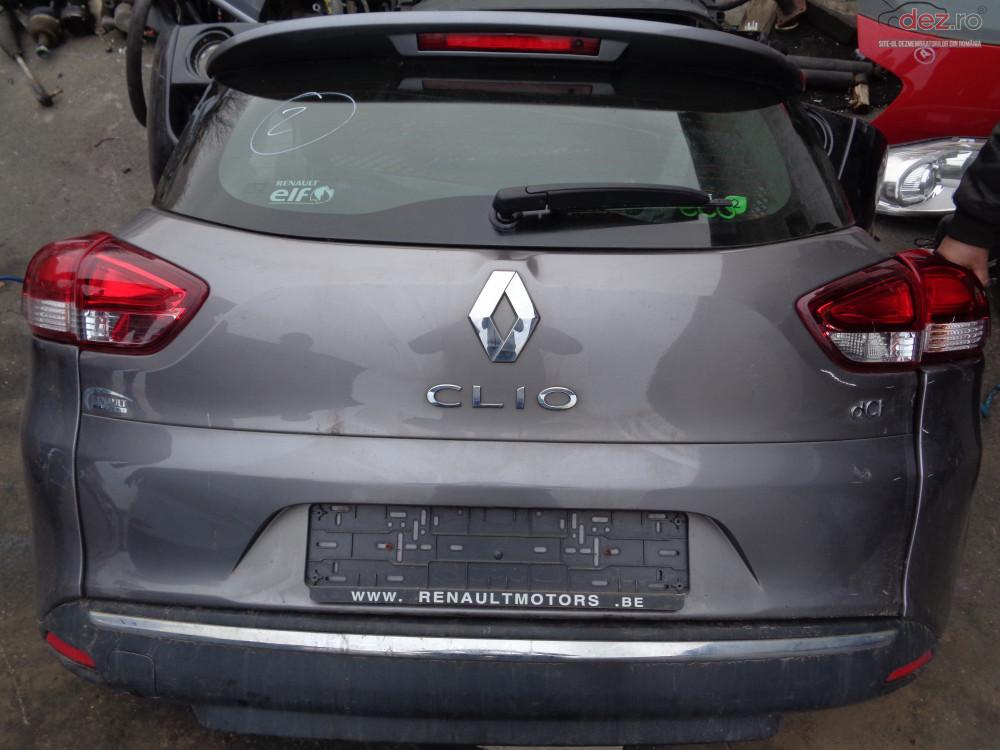 Vand Spate Completa Cu Haion Complet Bara Completa 4stopuri Renault Clio4 Din Dezmembrări auto în Sarmasag, Salaj Dezmembrari