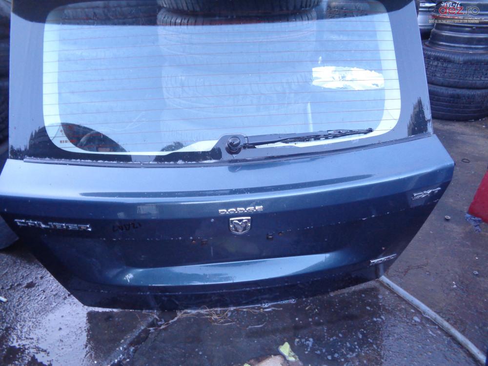 Vand Haion Complet Dodge Caliber Din 2007 Piese auto în Sarmasag, Salaj Dezmembrari