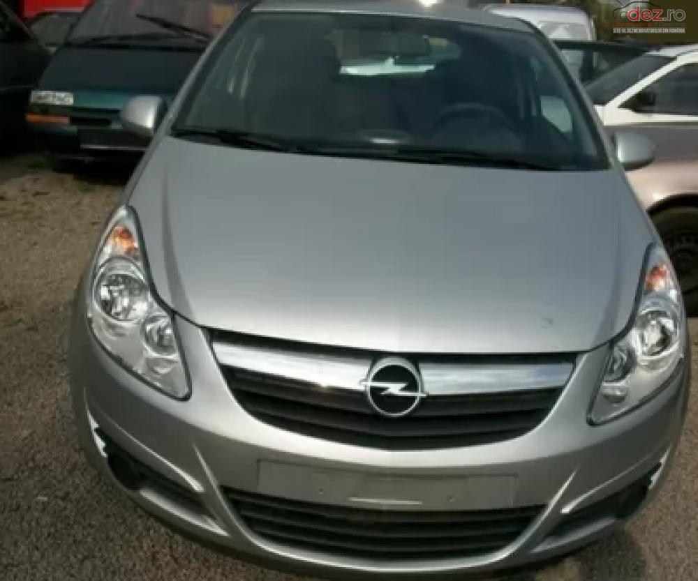 Dezmembrez Opel Corsa D 1 2 Benzina Din 2008 Dezmembrări auto în Sarmasag, Salaj Dezmembrari