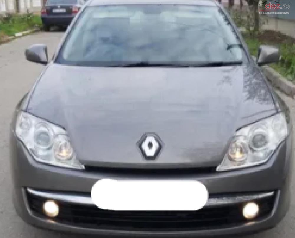 Dezmembrez Renault Laguna 3 Coupe 1 5d Din 2008 Volan Pe Stanga Dezmembrări auto în Sarmasag, Salaj Dezmembrari