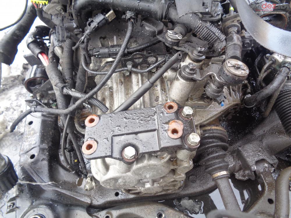 Vand Cutie De Viteza Manuala Cu 5 Trepte Hyundai Tucson 2 0crdi Euro4 Piese auto în Sarmasag, Salaj Dezmembrari